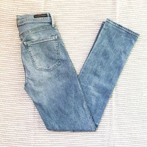 Citizens of Humanity light wash jeans